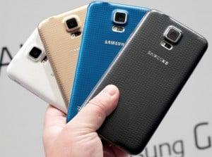 Samsung Galaxy S5 Prime Pops Up On Korean Website