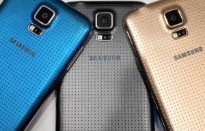 Samsung Galaxy S5 Google Play Edition Gets Through Bluetooth Certification