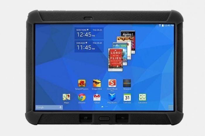 Samsung Galaxy Tab 4 Education