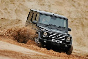 New Mercedes G Class Coming In 2017