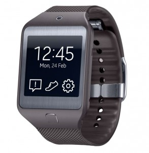 Samsung Gear Solo Will Be A Tizen Powered Stand Alone Smartwatch