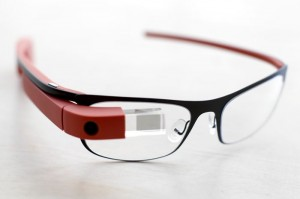 New Google Glass To Use OLED Micro Displays (Rumor)