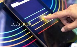 Google Nexus 8 Teased In Google IO Banner (Rumor)