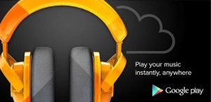 Google Play Music Lands In Canada