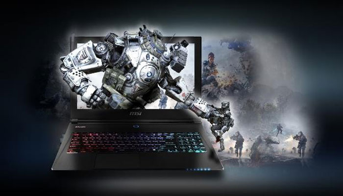 MSI Unveils GS60 Ghost Pro 3K and GS70 Stealth Pro Gaming Notebooks