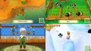 New Harvest Moon game coming to Nintendo 3DS this winter