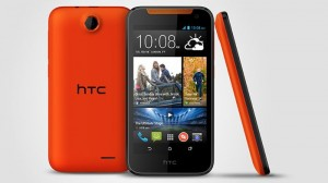 HTC Rumored To Be Working on Two New Entry Level Desire Handsets