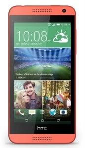 HTC Desire 610 Headed To Verizon Wirless (Rumor)