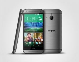 HTC One Mini 2 To Launch In The UK on June 30th