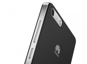 Huawei Mulan Kit Kat Smartphone Appears In Benchmarks