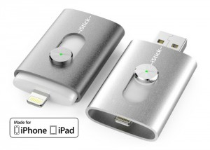 iStick iOS USB Flash Drive Made For iPhone, iPad & iPod touch (video)