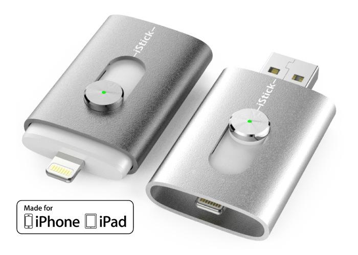 iStick iOS USB Flash Drive