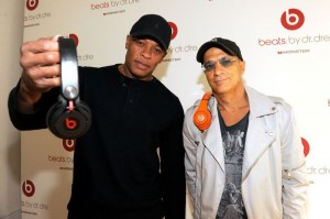 Beats Audio's Dr Dre And Jimmy Iovine May Take On Senior Roles At Apple