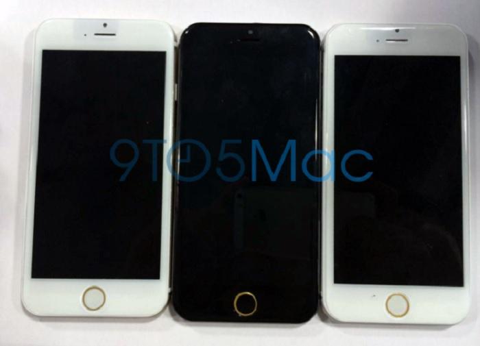 iPhone 6 Dummy