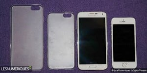 4.7 and 5.5-inch iPhone 6 Cases Surface