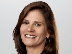 Apple's PR Chief Katie Cotton Is Leaving Apple