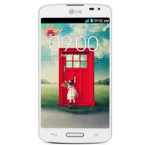 LG F70 LTE Launched Globally