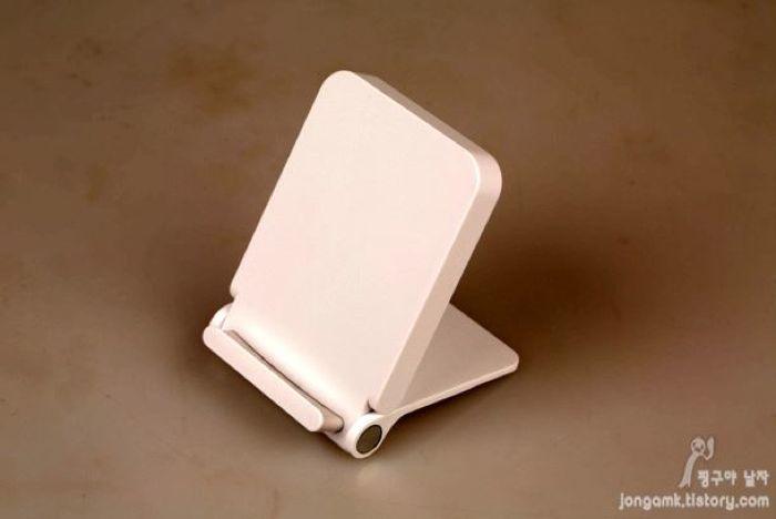 LG G3 Wireless Charging