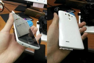 More Photos Of The New LG G3