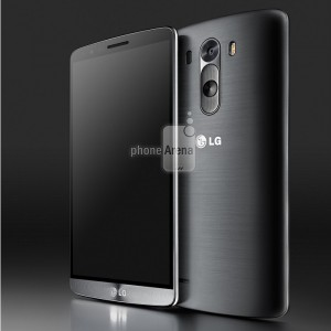 LG G3 Price Leaked By A Few Retailers