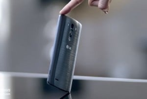LG G3 Teased In Another Official Video