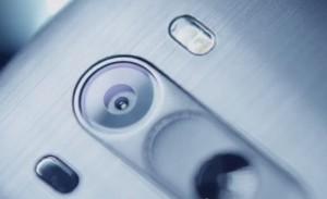 LG G3 Turns Up On LG's Website