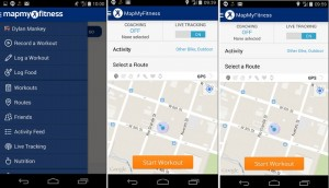 MapMyFitness Gets An Update With A Redesign and Several New Features
