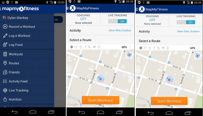 MapMyFitness Gets An Update With A Redesign and Several New ... on