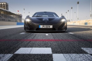 McLaren P1 Track Version In The Works (Rumor)