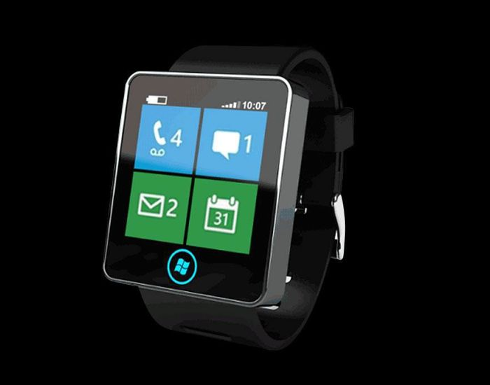 Microsoft Smartwatch Will Support Android And iOS (Rumor)