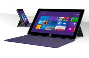 Bigger Microsoft Surface Pro 3 Coming Today (Rumor)