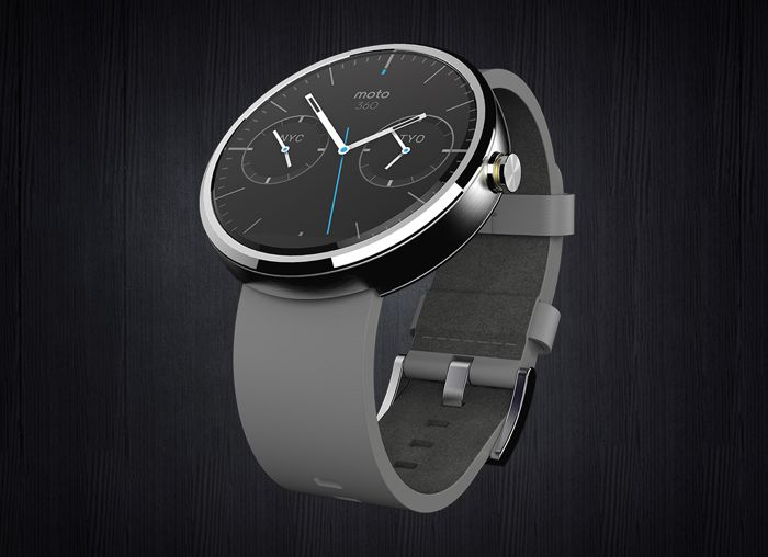 Moto 360 UK Price