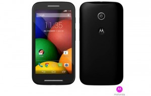 Moto E Specifications and Images Leaked