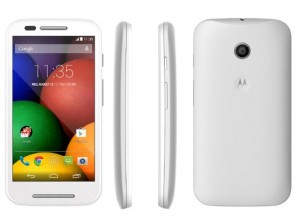 Motorola Moto E Gets Official (Video)
