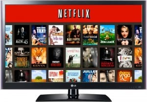 Netflix Price Increased By £1 In The UK For New Members