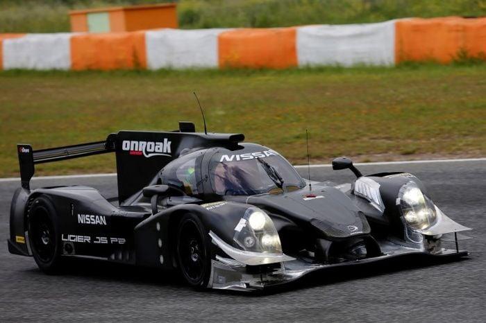 Le Mans 24