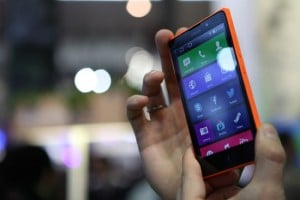 Nokia XL Comes To India for Rs. 11489 ($196)