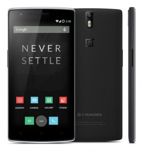 64GB OnePlus One Will Launch Ahead Of Schedule
