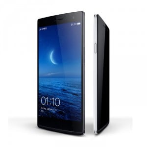 QHD Oppo Find 7 Ships In China May 29th