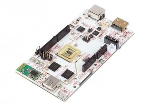 pcDuino8 Allwinner A80 Development Board Announced