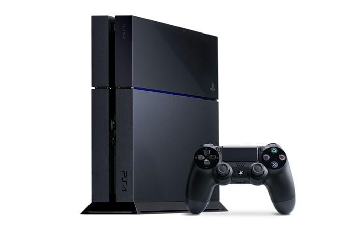 Sony PlayStation E3