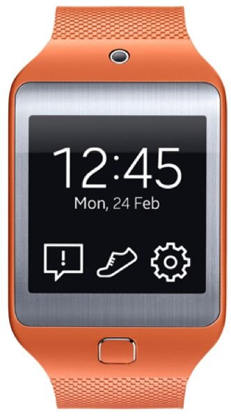 Samsung Gear Solo Will Be A Tizen Powered Stand Alone ...