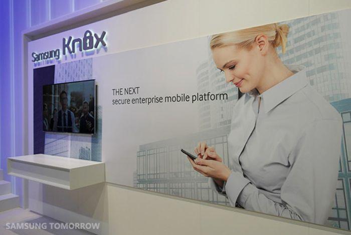 samsung knox 2.0
