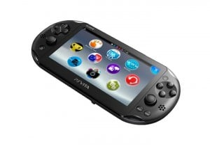 Sony ships new thinner PS Vita Slim in U.S.