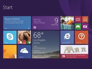 Windows 8.1 With Bing Announced, Coming To OEMs Later This Year