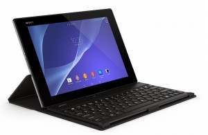 Sony Xperia Z2 Tablet Coming To Verizon (Rumor)