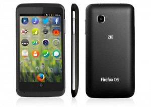 ZTE Open C Firefox OS Smartphone Now Available In The Us For $99