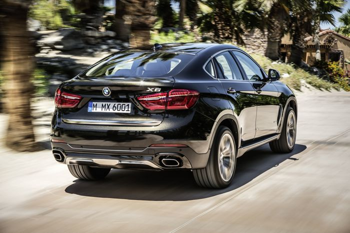 As Yet BMW Has Not Revealed Any Pricing Information On Their New 2015 BMW  X6, You Can Find Out More Information Over At BMW At The Link Below.