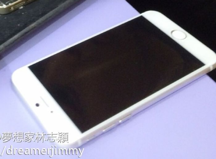 5.5 Inch iPhone 6