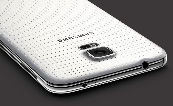 64 Bit Samsung Smartphone